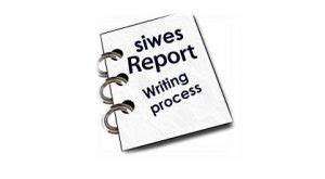 Technical report writing contents